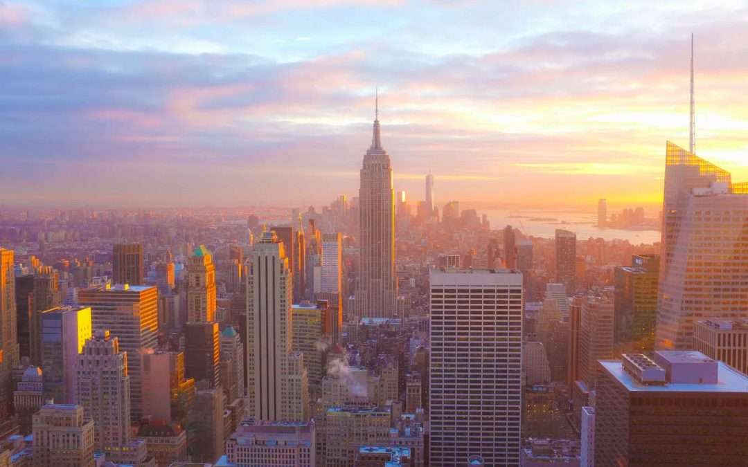 Top 10 Things To See And Do In NYC!