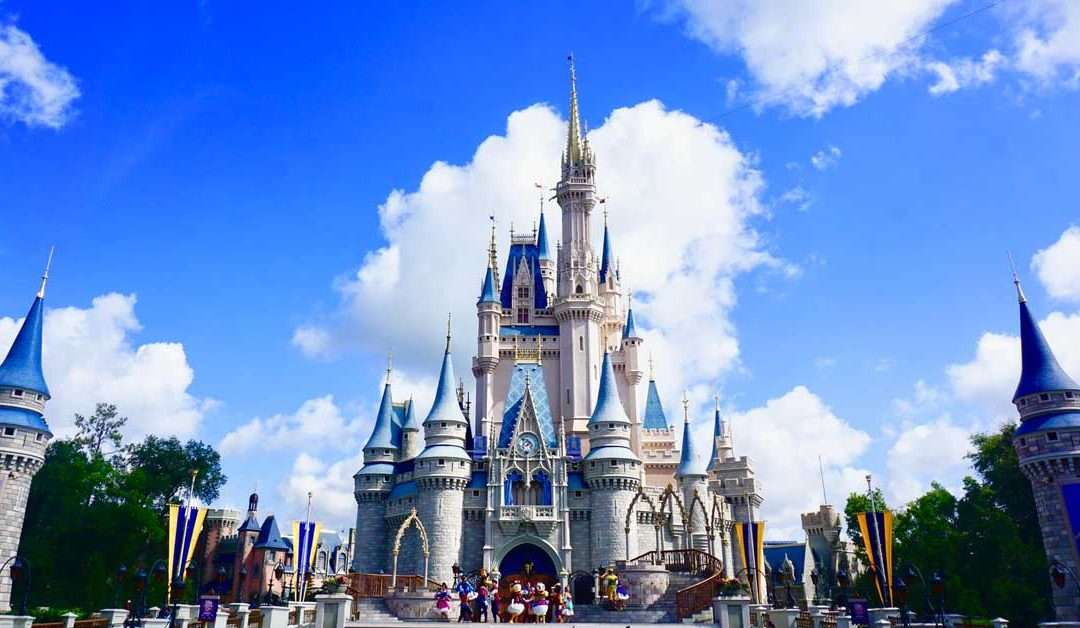 When is the best time to go to Disney?