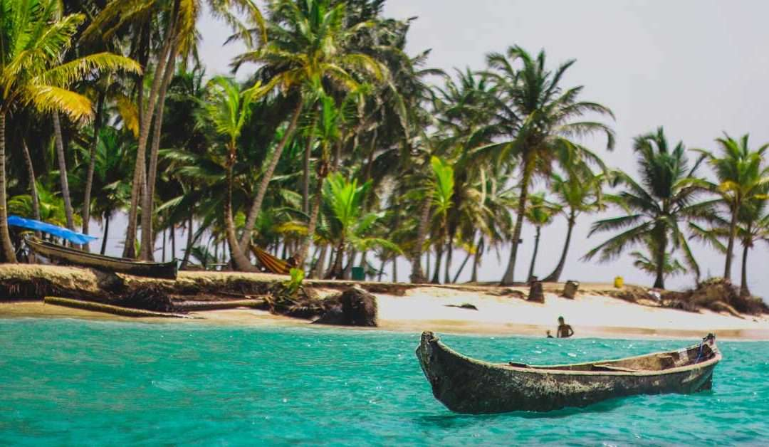 Looking to try a different sun destination? Panama might be just the place!